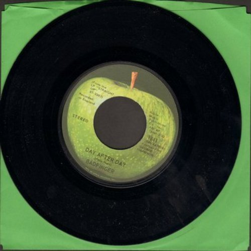 Badfinger - Day After Day/Money  - EX8/ - 45 rpm Records