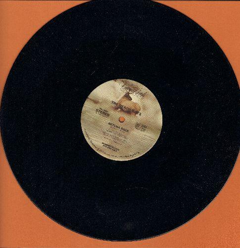 Beach Boys - Gotcha Back (double-A-sided 12 inch Maxi Single, DJ advance pressing) - NM9/ - Maxi Singles