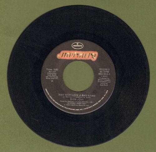 Bonds, Gary U.S. - Quarter To Three/Time Ole Story (gold label) - NM9/ - 45 rpm Records