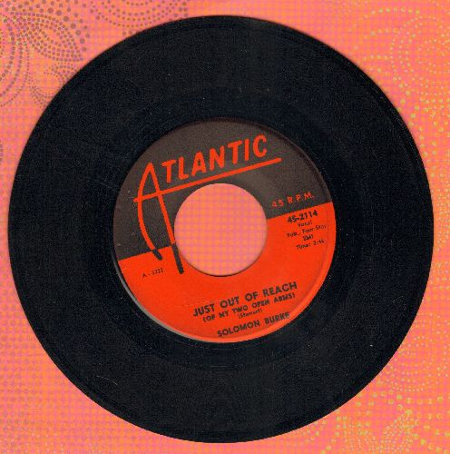 Buffett, Jimmy - Manana (double-A-sided DJ advance pressng with ABC company sleeve) - EX8/ - 45 rpm Records