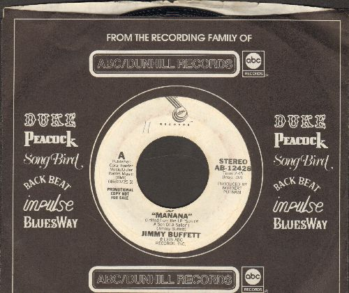 Burke, Solomon - Just Out Of Reach (Of My Two Open Arms)/Be Bop Grandma  - EX8/ - 45 rpm Records
