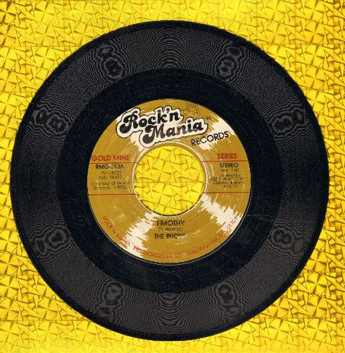 Buoys - Timothy/Thunder And Lightning (by Chi Coltrane on flip-side) (re-issue) - EX8/ - 45 rpm Records