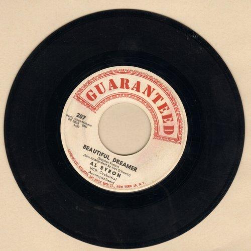 Byron, Al - Beautiful Dreamer/America The Beautiful - EX8/ - 45 rpm Records