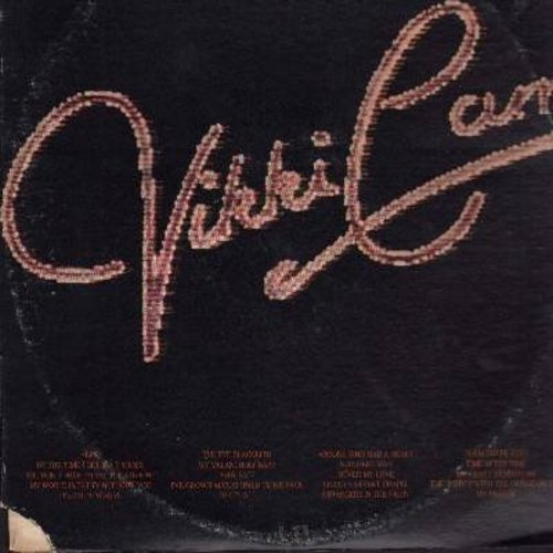 Cara, Irene & Cast - Fame: Original Motion Picture Sound Track (vinyl LP record, gate-fold cover) - M10/NM9 - LP Records
