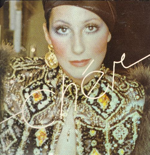 Cher - Superpak Vol. II: Our Day Will Come, Milord, Ol' Man River, Twelfth Of Never, It's Not Unusual (2 vinyl STEREO LP records, gate-fold cover) - NM9/VG7 - LP Records