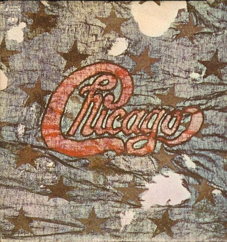 Chicago - Chicago III: Free, Mother, Fallin' Out, Canon, The Approaching Storm (2 vinyl LP records, gate-fold cover) - NM9/EX8 - LP Records