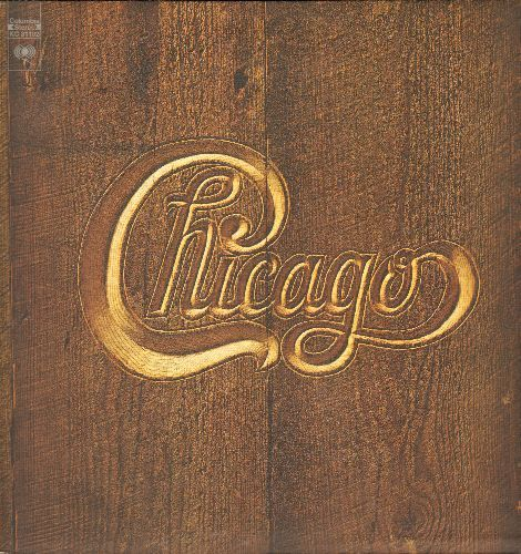 Chicago - Chicago: A Hit By Varese, All Is Well, White The City Sleeps (vinyl STEREO LP record, gate-fold cover, with 2 RARE BONUS POSTERS!) - NM9/EX8 - LP Records