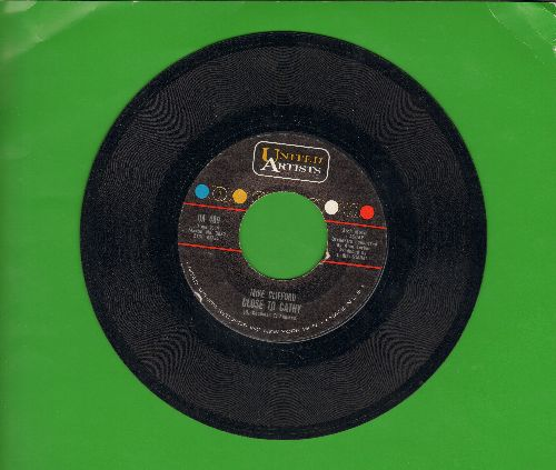 Clifford, Mike - Close To Cathy/She's Just Another Girl - VG7/ - 45 rpm Records