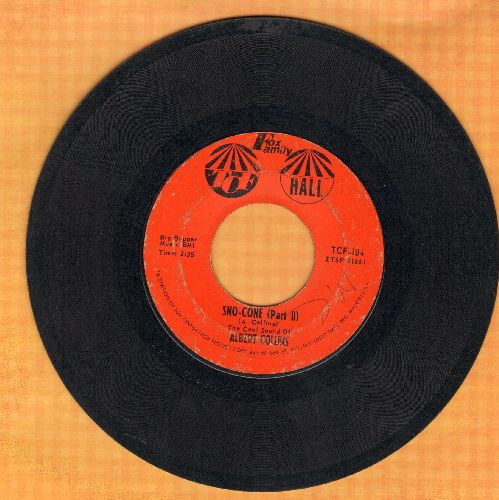 Cole, Nat King - A Rag, A Bone And A Hank Of Hair/My True Carrie, Love (with Capitol company sleeve) - NM9/ - 45 rpm Records