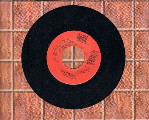 Color Me Badd - All4Love/Color Me Badd (with juke box label) - NM9/ - 45 rpm Records