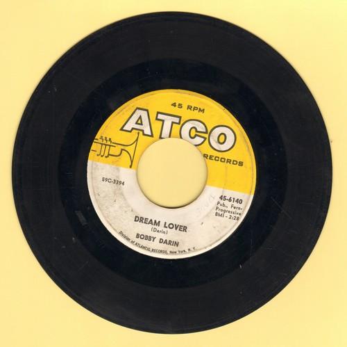 Darin, Bobby - Dream Lover/Bullmoose  - VG6/ - 45 rpm Records