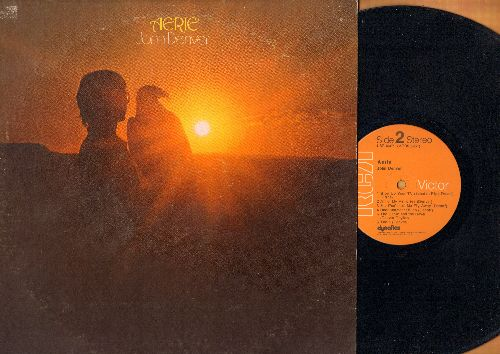 Denver, John - Aerie: Everyday, City Of New Orleans, The Eagle And The Hawk, Blow Up Your TV (vinyl STEREO LP record) - EX8/EX8 - LP Records