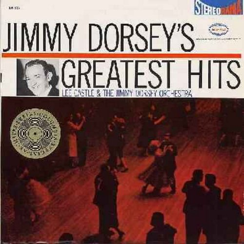 Jimmy Dorsey Jimmy Dorsey Records Lps Vinyl And Cds