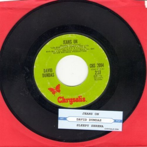 Duprees - It's No Sin/The Sand And The Sea (with juke box label) - EX8/ - 45 rpm Records