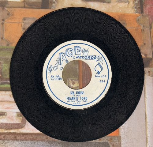 Ford, Frankie - Sea Cruise/Roberta (MINT condion!) - M10/ - 45 rpm Records