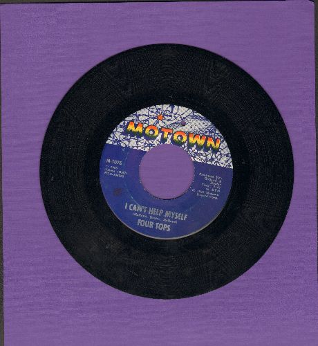 Four Tops - I Can't Help Myself/Sad Souvenirs (bb) - EX8/ - 45 rpm Records