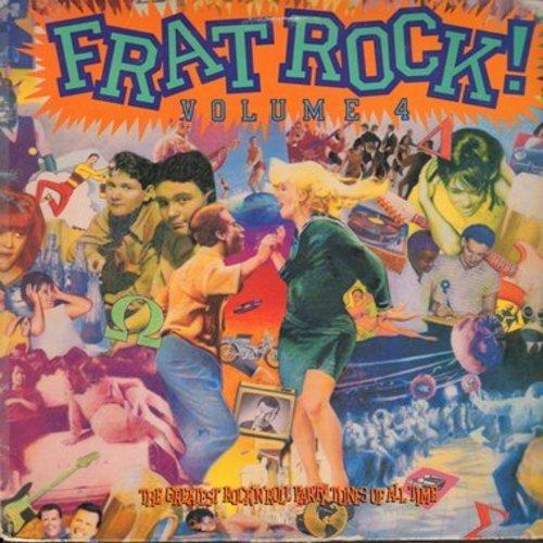 Frat Rock Vol