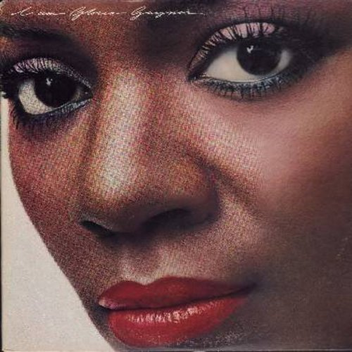 Gaynor, Gloria - I Am Gloria Gaynor: I Am What I Am (5:56 minutes Extended Dance Club Version), Chanin Of Whispers (5:45), Strive (5:22), Bullseye (4:49) (vinyl STEREO LP record) - NM9/EX8 - LP Records