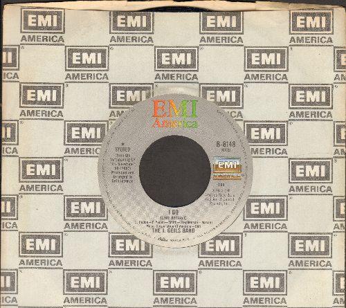 Geils, J. Band - I Do/Sanctuary  - NM9/ - 45 rpm Records