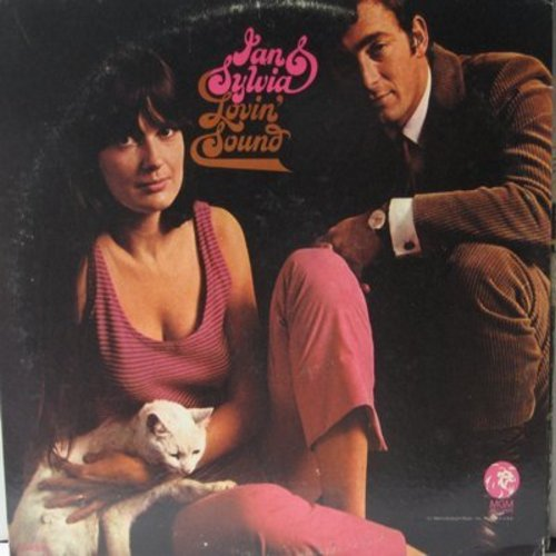 Ian & Sylvia - Lovin' Sound: Windy Weather, Hang On To The Dream, Mr. Spoons, Sunday, Big River, National Hotel (vinyl MONO LP record, SEALED, never opened!) - NM9/EX8 - LP Records