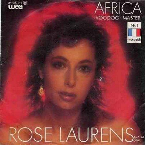 rose laurens africa records lps vinyl cds musicstack