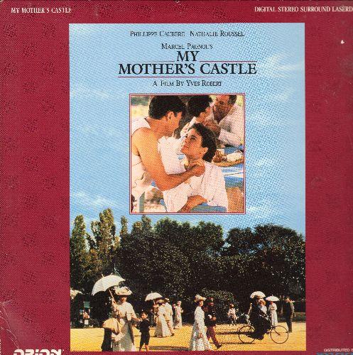 My Mothers Castle - My Mothers Castle LASER DISC VERSION - NM9/NM9 - Laser Discs