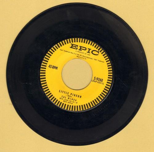 Mineo, Sal - Little Pidgeon/Cuttin' In - EX8/ - 45 rpm Records