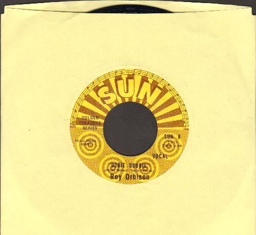 Orbison, Roy - Oobie Doobie/Go, Go, Go (Move On Down The Line) (re-issue) - NM9/ - 45 rpm Records