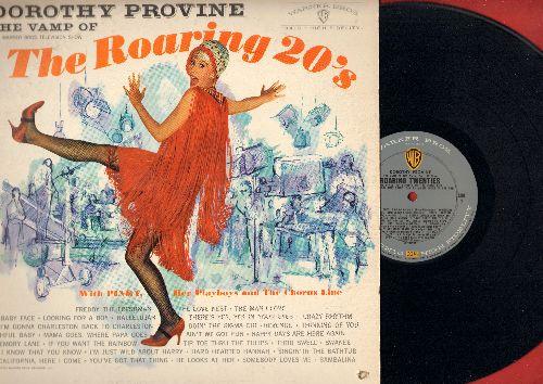 Provine, Dorothy - The Roaring 20s: Dorothy Provine