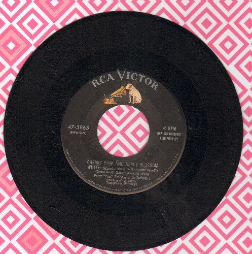 Prado, Perez & His Orchestra - Cherry Pink & Apple Blossom White/Maria Elena  - VG7/ - 45 rpm Records