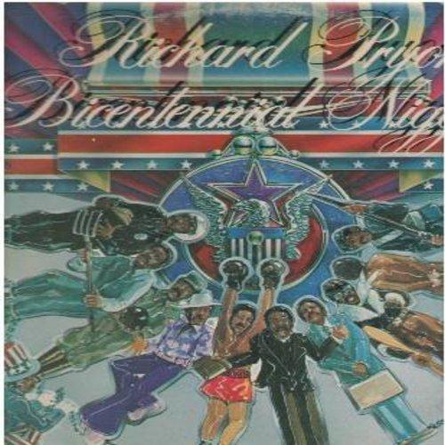 Pryor, Richard - Bicentennial Nig$er: Hillbilly, Black & White Women, Our Gang, Black Hollywood, Acid, Chinese Restaurant, more! (vinyl STEREO LP record) - VG7/VG7 - LP Records