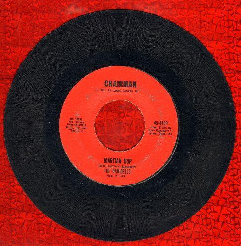 Ran-Dells - Martian Hop (Halloween Party Favorite!)/Forgive Me Darling (I Have Lied)  - VG7/ - 45 rpm Records
