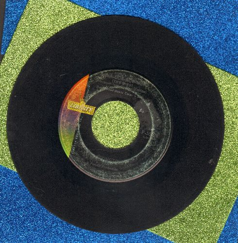 Rivingtons - Mama-Oom-Mow-Mow (The Bird)/Waiting  - VG6/ - 45 rpm Records