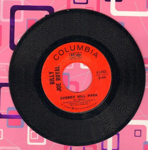 Royal, Billy Joe - Cherry Hill Park/Helping Hand  - NM9/ - 45 rpm Records