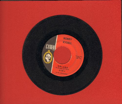 Rydell, Bobby - Volare/I'd Do It Again  - VG7/ - 45 rpm Records