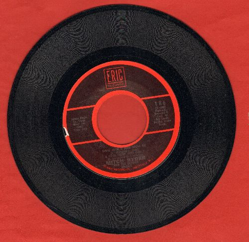 Ryder, Mitch & The Detroit Wheels - Devil With A Blue Dress On & Good Golly Miss Molly/Break Out (double-hit re-issue) - EX8/ - 45 rpm Records