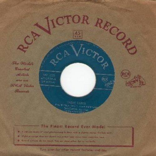 Contino, Dick & Orchestra - Sabre Dance (accordion version)/El Relicario (with vintage RCA company sleeve) - VG7/ - 45 rpm Records