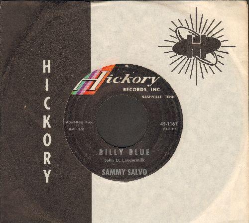 Billy Blue