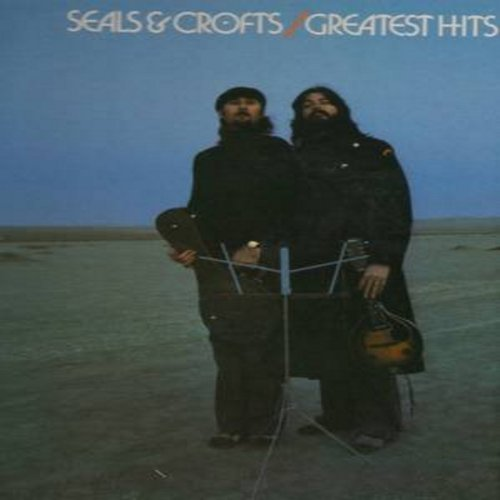 Seals & Crofts - Greatest Hits: Summer Breeze, Hummingbird, We May Never Pass This Way Again, King Of Nothing, When I Met Them (vinyl STEREO LP record) - NM9/VG7 - LP Records