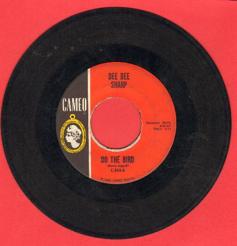 Sharp, Dee Dee - Do The Bird/Lover Boy  - VG7/ - 45 rpm Records