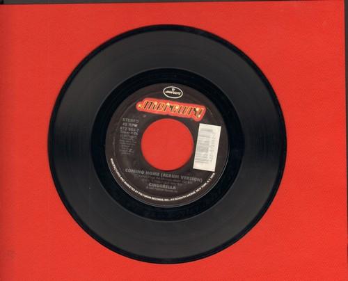 Cinderella - Coming Home/Take Me Back - NM9/ - 45 rpm Records