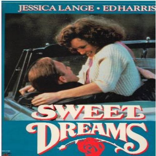 Sweet Dreams - Sweet Dreams - LASER DISC of the