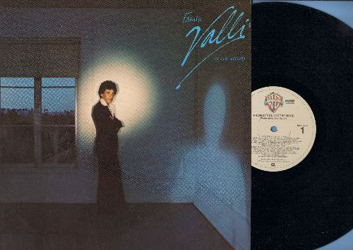 Valli, Frankie - Frankie Valli Is The Word: Grease, No Love At All, A Tear Can Tell, Needing You (vinyl STEREO LP record, small factory cut bottom right cover) - M10/EX8 - LP Records