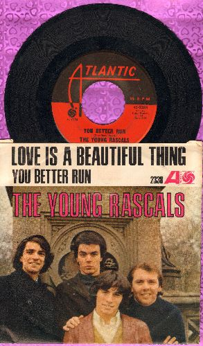 The Young Rascals Records Lps Vinyl And Cds Musicstack