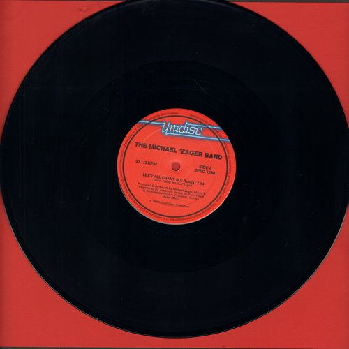 Zager & Evans - In The Year 2525/Mister Turkey (re-issue) - NM9/ - 45 rpm Records