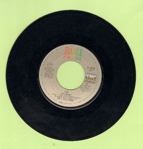 Geils, J. Band - I Do/Sanctuary  - EX8/ - 45 rpm Records