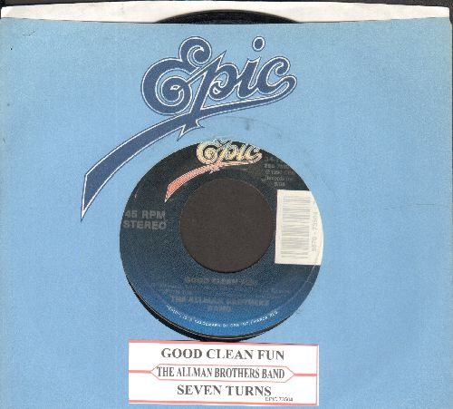 Moonglows - See Saw/When I'm With You (re-issue) - EX8/ - 45 rpm Records