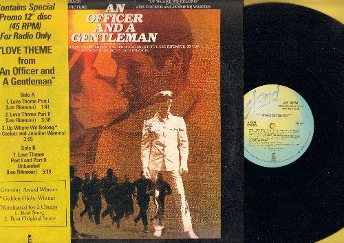 An Officer And A Gentleman - An Officer And A Gentleman - Promo 12