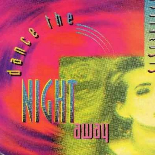 Apotheosis - Dance The Night Away - 12 inch 33rpm vinyl maxi single featuring 4 different extended versions of Euro Dance Club Hit -- Dance Club DJ Favorite! - with picture cover - NM9/NM9 - Maxi Singles