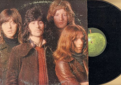 Badfinger - Staright Up: Baby Blue, Money, Day After Day, Sweet Tuesday Morning (vinyl STEREO LP record) - NM9/VG7 - LP Records